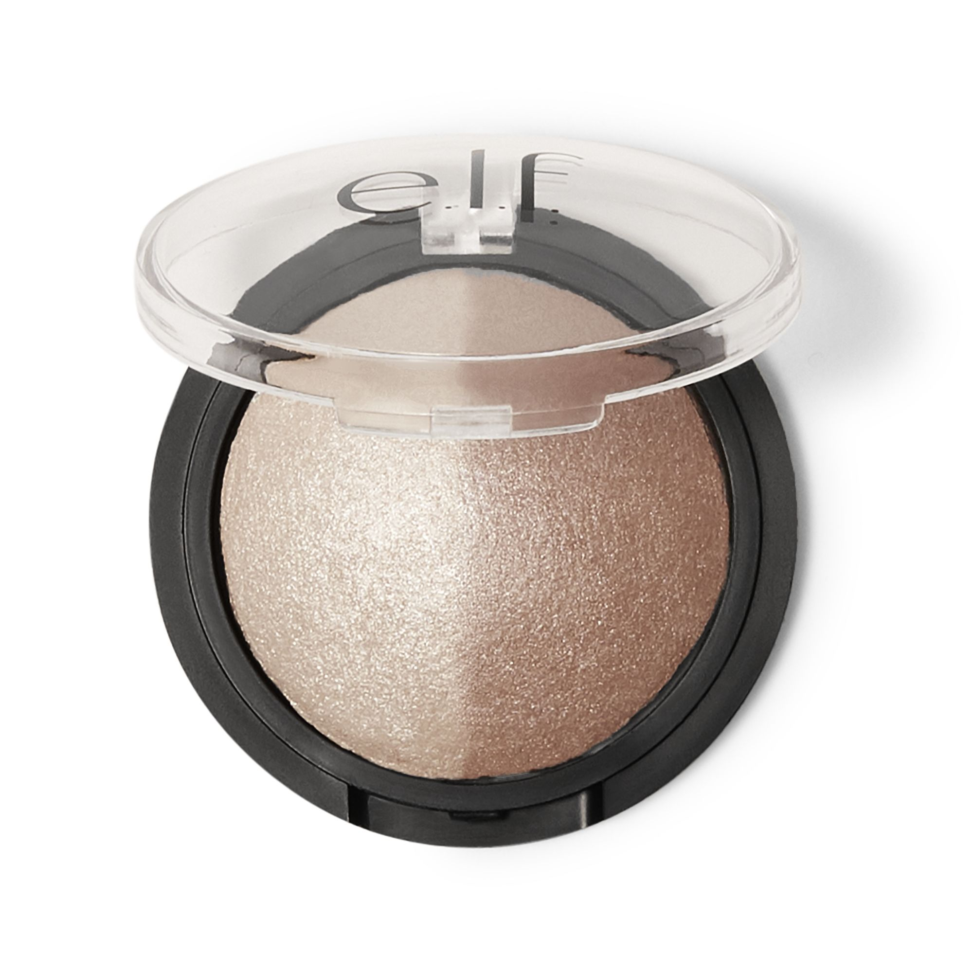 (3 Pack) e.l.f. Baked Highlighter & Bronzer - Bronzed Glow