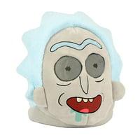 Maskimals Oversized Plush Halloween Mask - Rick Deals