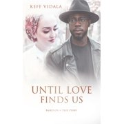 Until love finds us - eBook