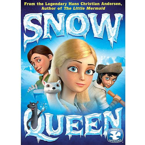 The Snow Queen (Walmart Exclusive) (WALMART EXCLUSIVE)