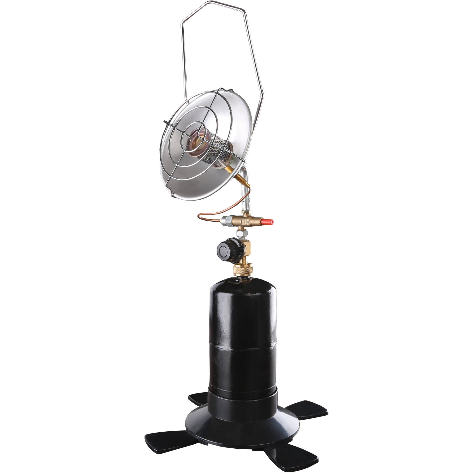 Stansport Portable Outdoor Infrared Propane Heater by Stansport