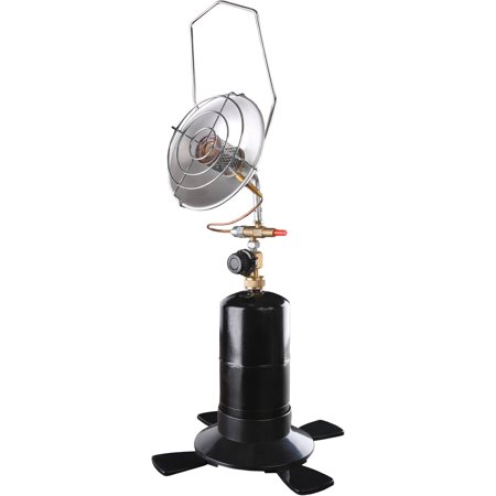 Stansport Outdoor Infrared Propane Heater