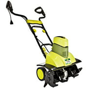 "Snow Joe 18"" Electric Garden Tiller Cultivator"