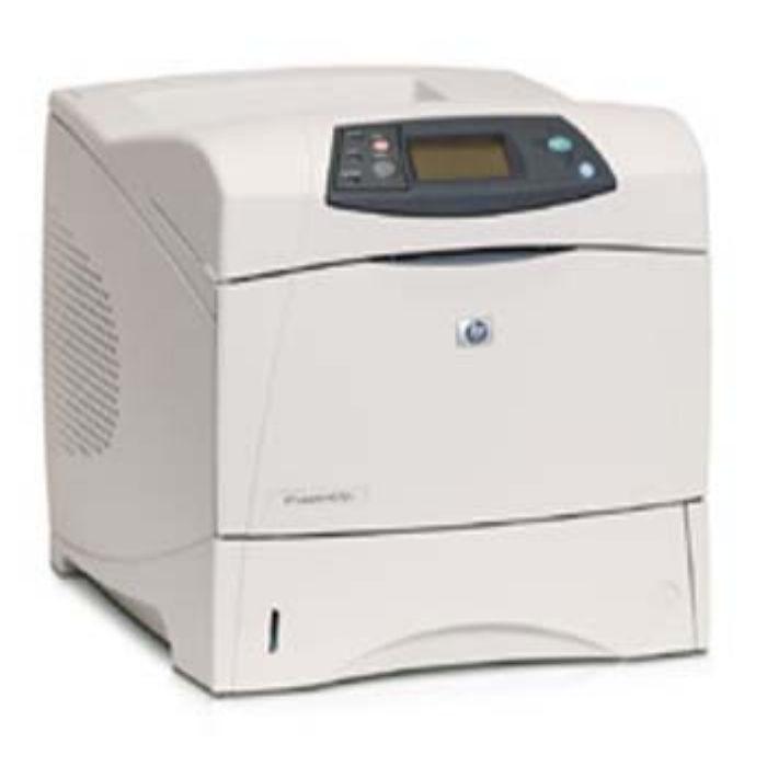 HP Refurbish LaserJet 4250N Laser Printer (Q5401A) - Seller Refurb