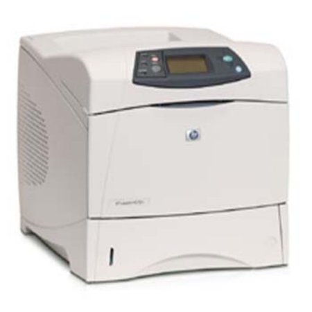 HP Refurbish LaserJet 4250N Laser Printer (Q5401A) - Seller Refurb
