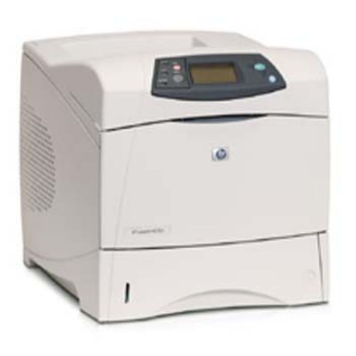 AIM Refurbish - LaserJet 4250N Laser Printer (AIMQ5401A)