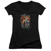 Zenescope Heart Juniors V-Neck Shirt