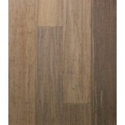 Pacific Crest Fresco 5.12 in. Wide Engineered Bamboo with HPDC Rigid Core Flooring (11.59 sq. ft. - 9 planks per box)