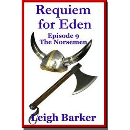 Episode 9: The Norsemen - eBook