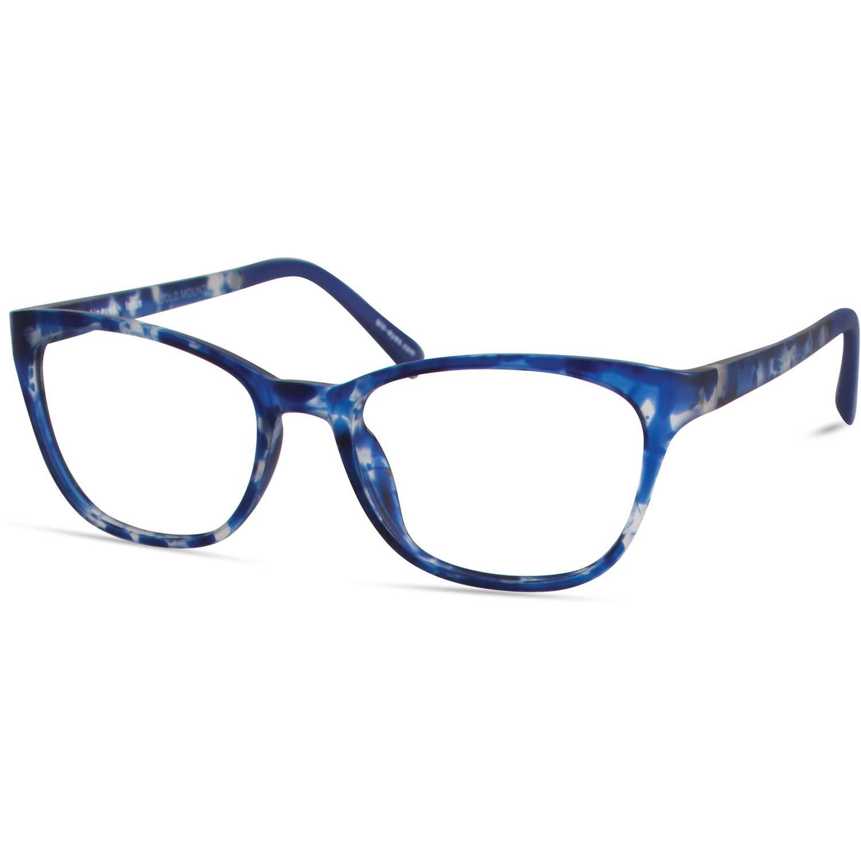 Bio Eyes Womens Prescription Glasses Be24 Blutt Lotus