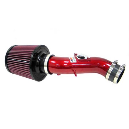 K&N 03 Toyota Matrix XR Red Typhoon Short Ram Intake