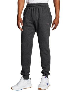 Champion Men's Powerblend Sweats Retro Jogger Pants, up to Size 2XL