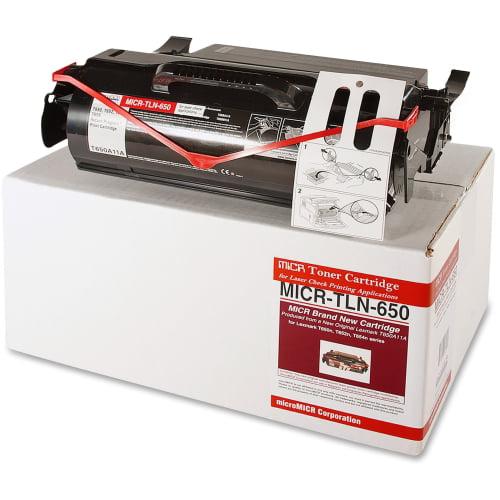 Micromicr Toner Cartridge