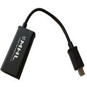 4XEM Micro USB 5-pin to HDMI/MHL Adapter for Samsung Galaxy S2/HTC