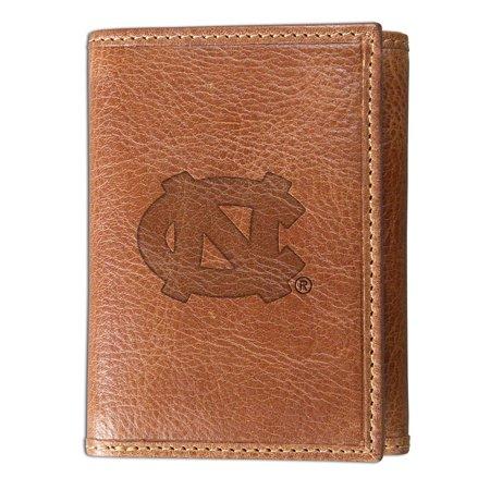 University of North Carolina Westbridge Leather Wallet (Trifold)