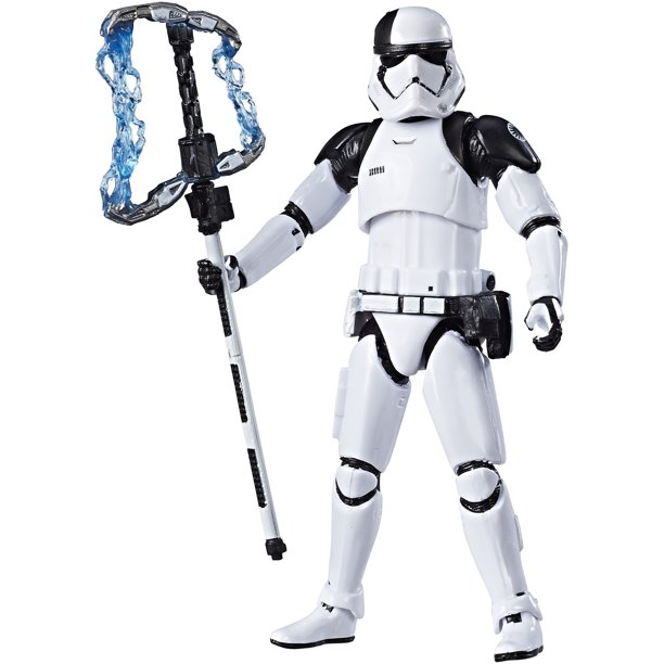Star Wars Black Series 3.75-in First Order Stormtrooper Executioner