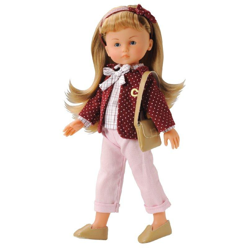 Camille at the University - Play Doll by Corolle (7417)