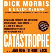 Catastrophe - Audiobook