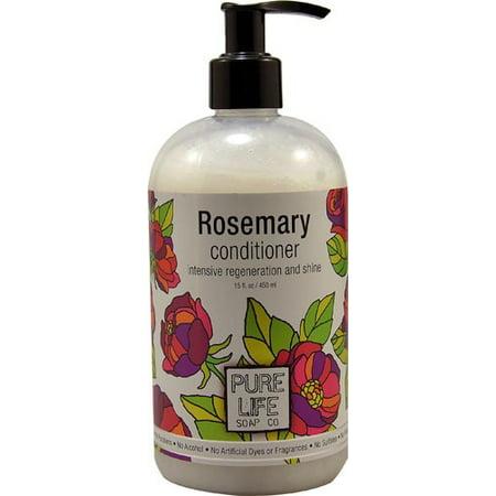 - Pure Life Conditioner Rosemary 14.9 fl oz