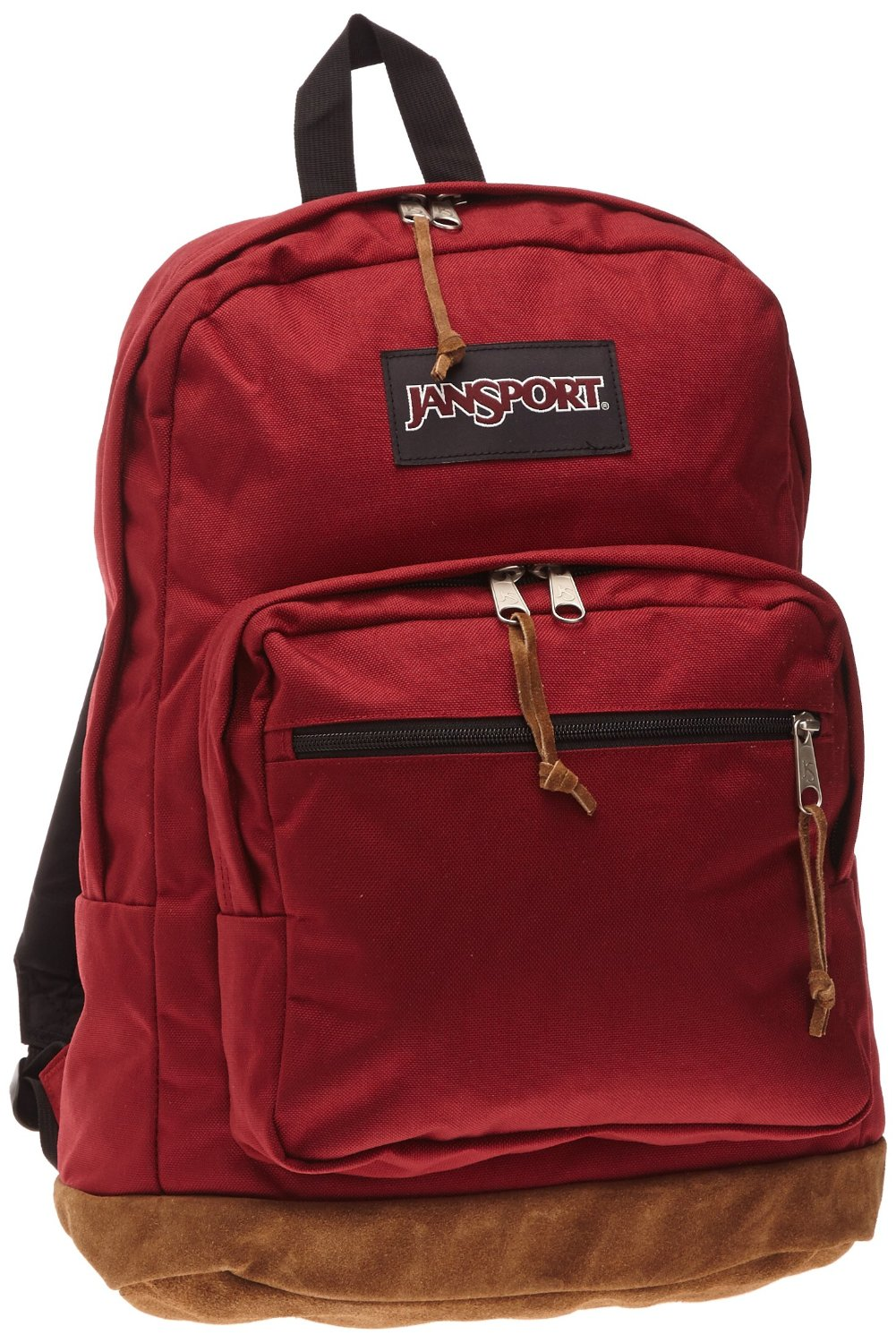 JanSport Classic SuperBreak Backpack - Viking Red - Walmart.com