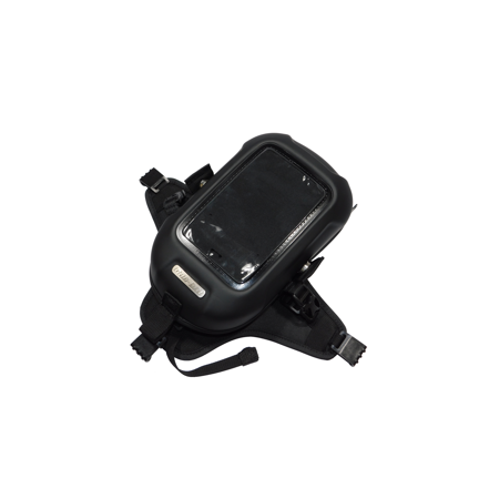 2019 Can-Am Ryker OEM Gas Tank Phone & Accessories Holder
