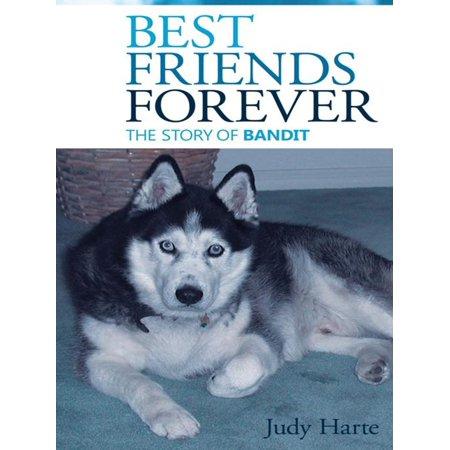 Best Friends Forever - eBook