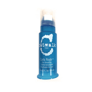 Tigi Catwalk Curls Rock Amplifier 3.8 Oz, For Definition And Separation
