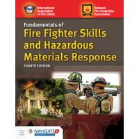 Fundamentals of Fire Fighter Skills and Hazardous Materials Response (Paperback)