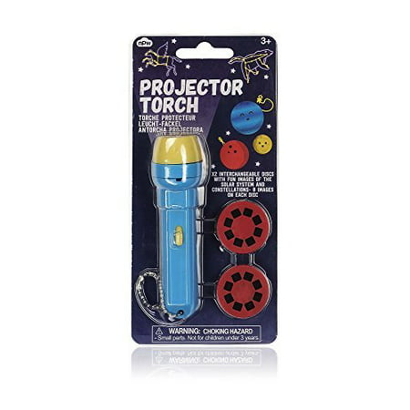 NPW Constellations & Planets Projector Torch