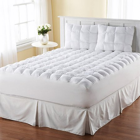 Magic Loft Mattress Topper Walmart Com