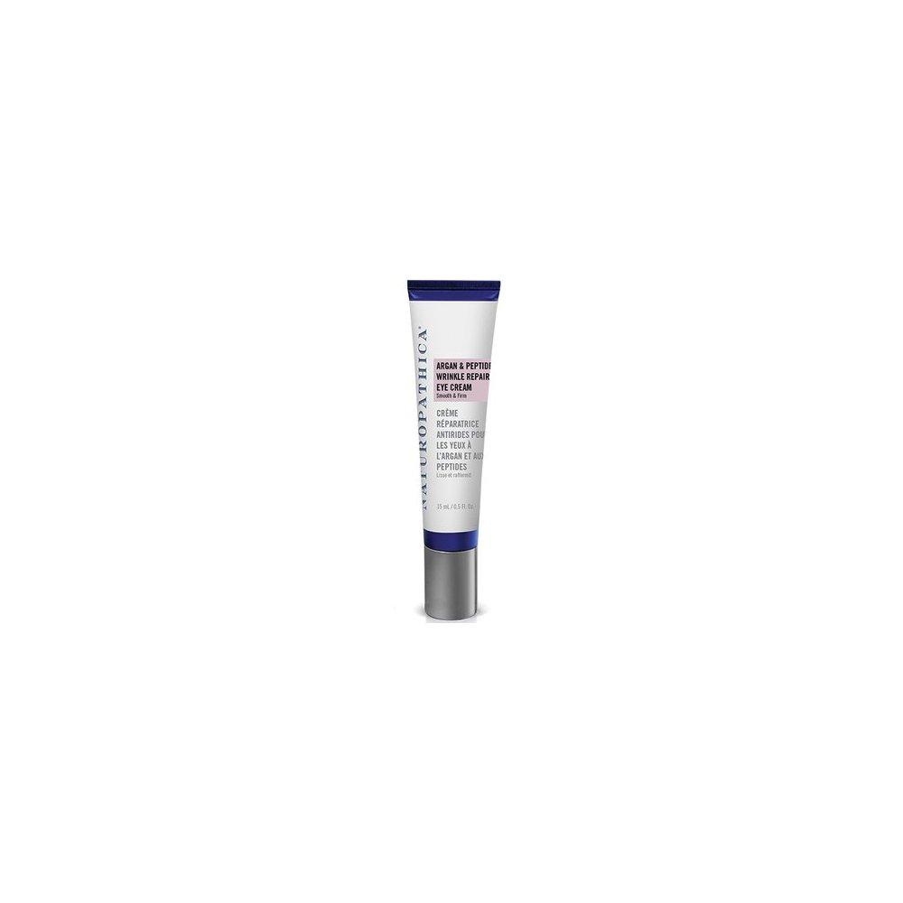 Naturopathica argan ; peptide wrinkle repair eye cream 0....