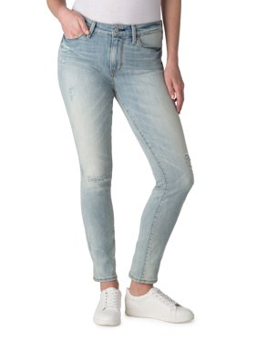 08b3a21533b Product Image Signature by Levi Strauss & Co. Women's High Rise Slim Jeans