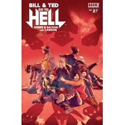 Bill & Ted Go to Hell #2 - eBook