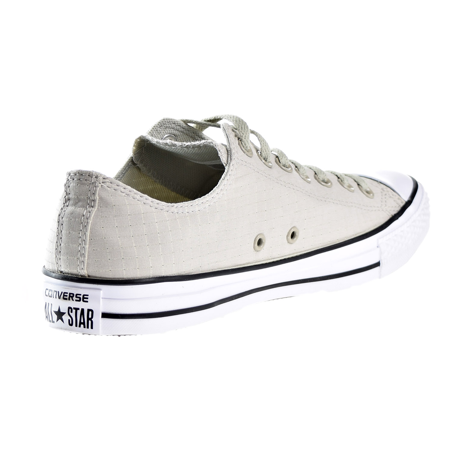 Converse Chuck Taylor All Star OX Unisex Shoes Light Surplus/White/Black155443f