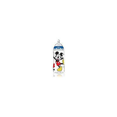 Nu-kote 62049 Disney Baby Bottle with Perfect Fit Nipple,...