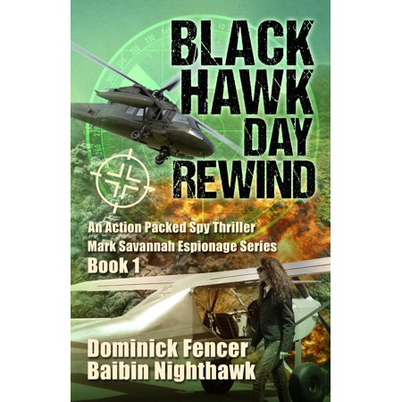 Be Kind Rewind Jack Black (Black Hawk Day Rewind - eBook)