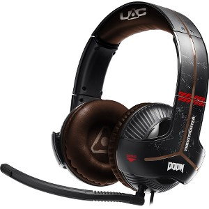 Thrustmaster 4460129 Xbox One/pc Doom Edition Powered Gaming Headset