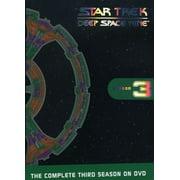 Star Trek Deep Space Nine: The Complete Third Season by Paramount