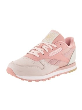 042766b1f11de Product Image Reebok Women s Classic Leather PM Casual Shoe