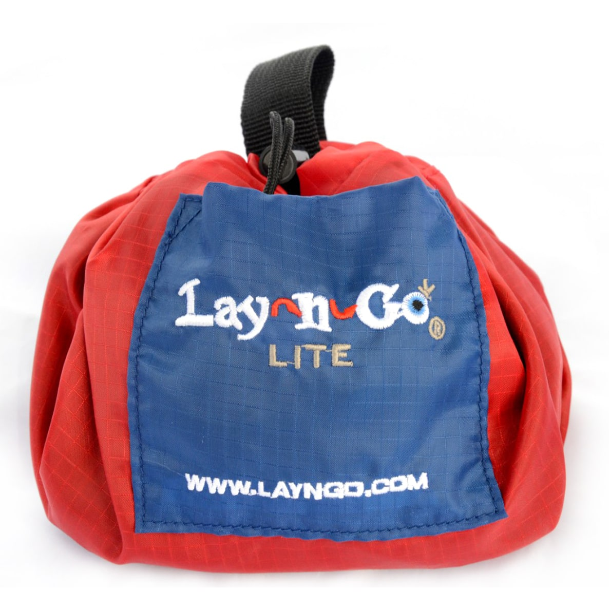 Lay-n-Go LITE, Red