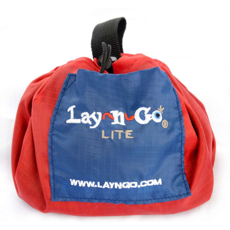 Lay-n-Go LITE, Red
