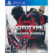 Sony PlayStation 4 Prototype: Biohazard Bundle Video Game