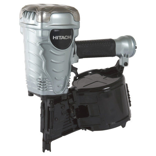 Hitachi NV90AG 16 Degree 3-1/2 in. Coil Framing Nailer
