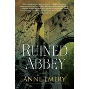 Ruined Abbey - eBook