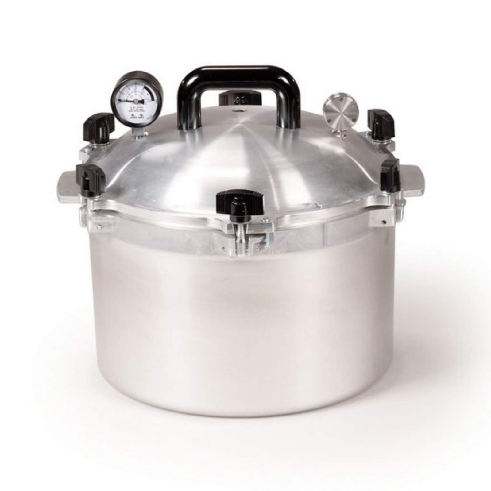 All American 915 15.5 Quart Pressure Cooker Canner