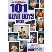 101 Rent Boys (Uncut) (DVD)