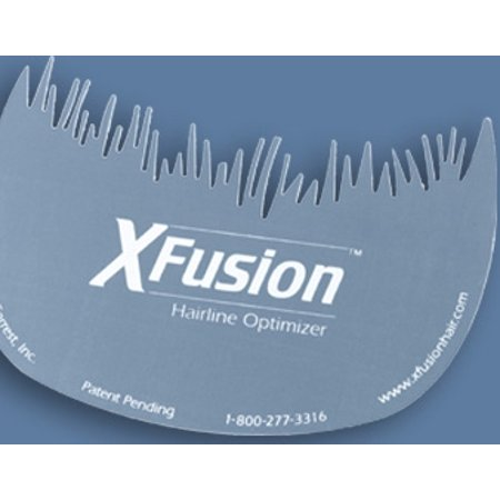 XFusion Hairline Optimizer ( 2-pack) (Best Treatment For Receding Hairline)