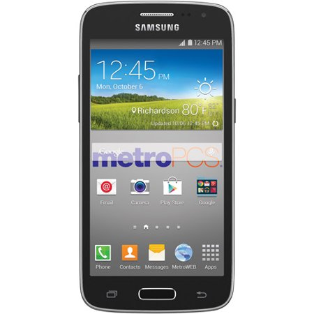 Metro Pcs Samsung Galaxy Avant Prepaid S