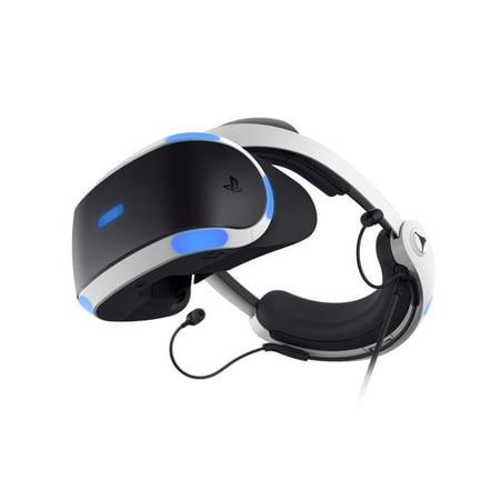 Sony PlayStation VR Resident Evil 7:Biohazard Starter Bundle 4 items:VR  Headset,Move Controller,PlayStation Camera Motion Sensor,Resident Evil
