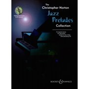 The Christopher Norton Jazz Preludes Collection (Other)